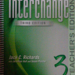 Interchange 3